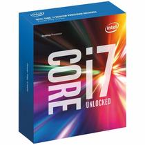 Processador Intel Core I7 6700k Lga 1151 Skylake 4.0ghz 8mb