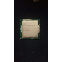 Processador Core I7-4790 3.60 Ghz Lga1150 Intel 4ª Geração