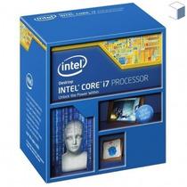 Intel Core I7 Desktop Processor Devil