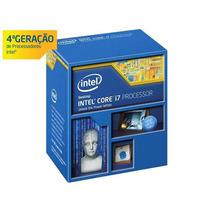 Processador Core I7 Lga 2011-v3 Intel Core I7-5930k