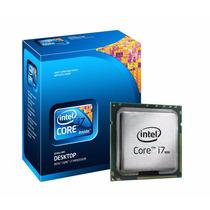 Processador I7 930 Box - Soquete 1366 - Novo - Lacrado