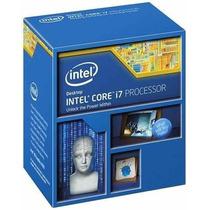 Processador Intel Core I7 4790 8mb 3.6ghz Intel Box 1304