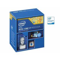 Processador Intel Core I7-5820k 3.3 Ddr4 2133mhz Lga 2011-v3