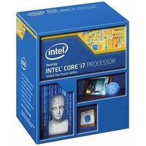Processador Intel Core I7 4790 3.60ghz 8mb Lga1150