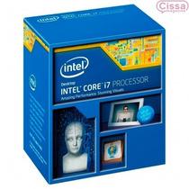 Processador Intel Bx80646i74790 8 Threads Núcleo/core 4