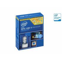 Processador Intel Core I7-4960x Lga 2011 3.6ghz 15m Cache