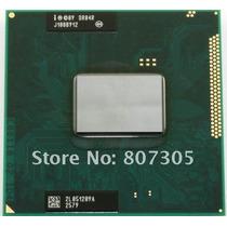 Processador Intel I3-2310m (2ª Geração) Para Notebook