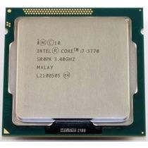 Processador Intel Core I7-3770 Core Lga 1155