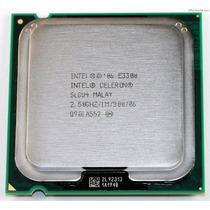 Processador Intel Celeron Dual Core E3300 2.50ghz 775