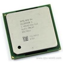 Intel- Pentiun-r-4 631 3.0ghz 2m Cash Fsb800 775 Usado