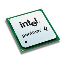 Processador Intel Pentium 4 478 2.60ghz 512/800 Com Garantia