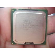 Processador Pentium 4 2.8ghz/1m/533 Socket 775 - Usado Testa