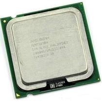 Processador Intel Celeron D 2,66ghz/256m/533-socket 775