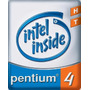 Processador Intel Pentium 4 2.8ghz Ht 1m Socket 478 + Cooler