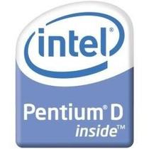 Processador Intel Pentium D820 2.8ghz 2mb Fsb800 Socket 775