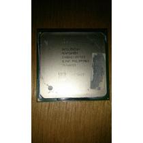 Processador Pentium 4/ 2.4ghz /1m/533 Sockt 478