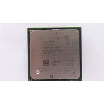 Processador Pentium 4 Slot 478 3.0/1m/800 Testado E Garantia
