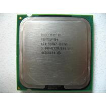 Processador Intel Pentium 4 630 3.0ghz 2m 800mhz