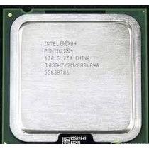 Processador Pentium 4 3.0ghz Soquete 775