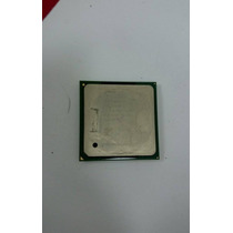 Processador Intel Celeron D Socket 775 2.13ghz/256/533