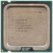 Intel Pentium 4 3.0 631 3.0ghz 2mb Cache Fsb 800 Socket 775