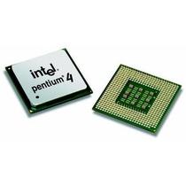 Processador Pentium 4 1.8ghz/512/400 Socket 478 + Cooler