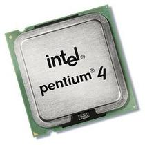 Lote 10 Processadores Lga 775- Pentium 4