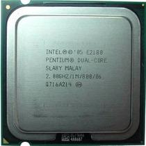 Processador Intel Pentium D E2180 2,0 Ghz Socket 775