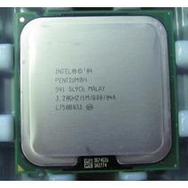 Processador 775 P4 Ht 541 ( 3,2 Ghz / 800 / 1mb ) Perfeito