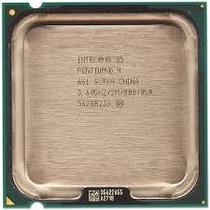 Processador 775 P4 531 ( 3,0 Ghz / 800 / 1mb ) Perfeito!!!