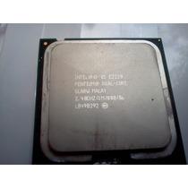 Processador Intel 775 Dual Core E2220 ( 2.4ghz / 1mb / 800 )