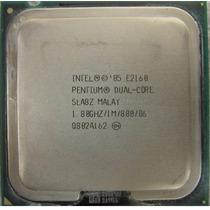 Processador Intel Pentium D E2160 1,8 Ghz Socket 775