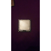 Processador Pentium Dual Core 2,8ghz, 2mb, 800.