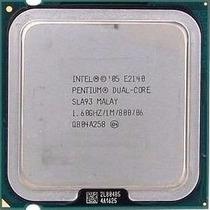 Processador Intel Pentium D E2140 1,6 Ghz Socket 775