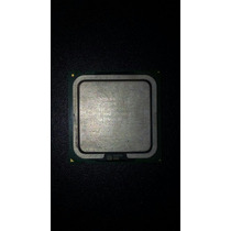Processador Dual Core Intel Pentium D Lga 775 2.8ghz