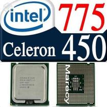 Processador Intel® Celeron 450 2.2 Ghz/512kb/800mhz Oem