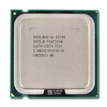 Processador Intel 775 E5700 3.0gb/2mb/800 Garantia 1 Ano!