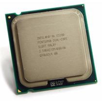 Processador Intel Pentium Dual Core E5200 2.5ghz 2m 800mhz