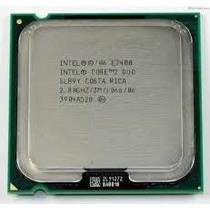 Intel Pentiun Dual Core E5400 2.7ghz/2m/800/06 Soket 775
