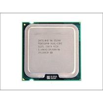 Processador Intel Pentium Dual Core E5300 2.60ghz 2m Cache