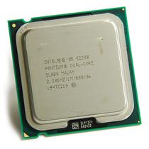 Processador Intel Pentium E2200 1m Cache 2.20 Ghz 800mhz Fsb