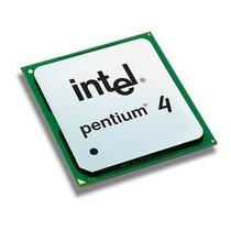 Processador Intel P4 2.8ghz 800 Socket 775