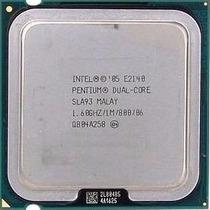 Processador Intel Dual Core E2140, Soquete 775