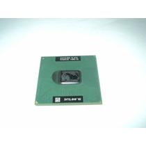 Processador Cpu Intel Pentium M 1.4ghz Sl6f8 Socket 478-pin