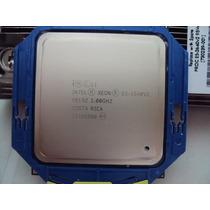 Intel® Xeon® Processor E5-2640 V2 (20m Cache, 2.00 Ghz)