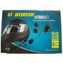 Intercomunicador Bluetooth P/ Capacete - 2014 - Frete Grátis