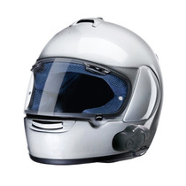 Intercomunicador Bluetooth Moto Capacete Mp3 Gps Celular