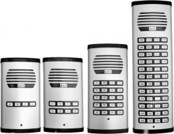 Interfone Porteiro Coletivo Predial 8 Pontos Agl