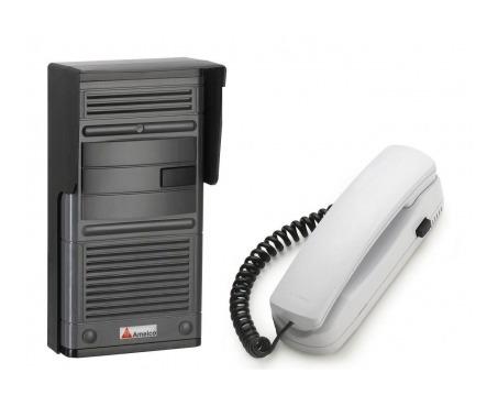 Interfone Porteiro Eletrônico Residencial Amelco Am-m100