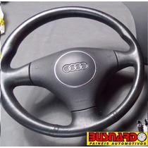 Kit Air Bag Audi A3 Bolsas Volante Módulo Ref:-a016